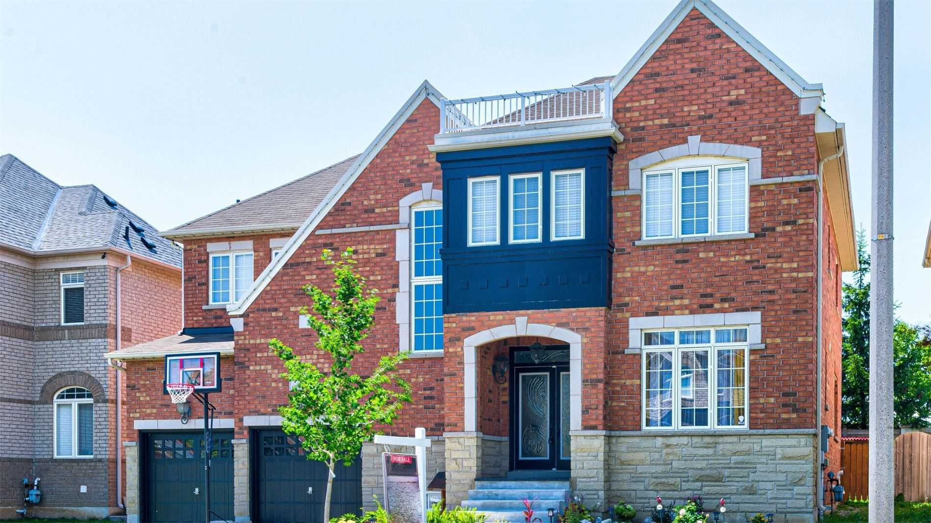 76 Grouse Lane, Unit#  - W4865623- $1,375,000